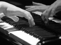 Samuele Strufaldi piano solo