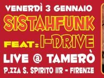 Sistafunk feat iDrive