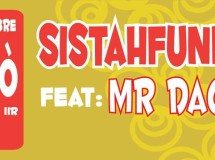 SISTAHFUNK feat. MR. DAG